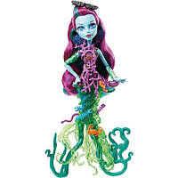 "Кукла Поси Риф Монстер Хай  ""Большой Страхъерный Риф"" - Posea Reef ""Great Scarrier Reef"""