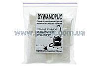Чистящий порошок для моющего пылесоса Zelmer 619.0163 (10шт.)