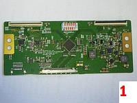 Платы T-Con для LED, LCD матриц, применяемых в телевизорах LG, Philips (часть 2)., фото 1