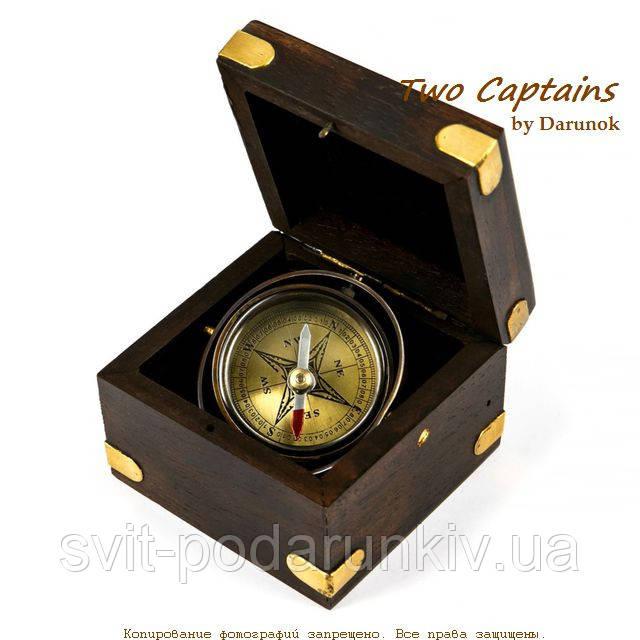 Корабельный компас Mediterranian style NIS108D