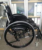 Активная инвалидная коляска Otto Bock Avantgarde CLT Active Wheelchair 36cm