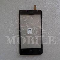 Сенсор Nokia 430 Lumia (Microsoft) black