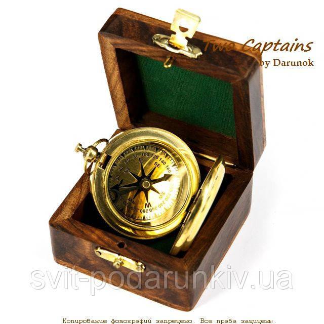 Подарочный компас NI116CS1
