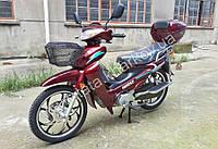 Скутер мопед Horse Active 110CC