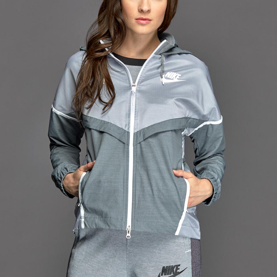 04c84025 Женская ветровка Nike bonded windrunner (Артикул: 726132-100) -  Интернет-магазин