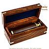Труба зрительная в красивой шкатулке Amerigo Vespucci 2005SB, фото 3