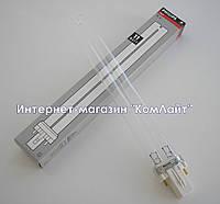 Лампа бактерицидная PHILIPS TUV PL-S 11W 2P G23 (Польша), фото 1