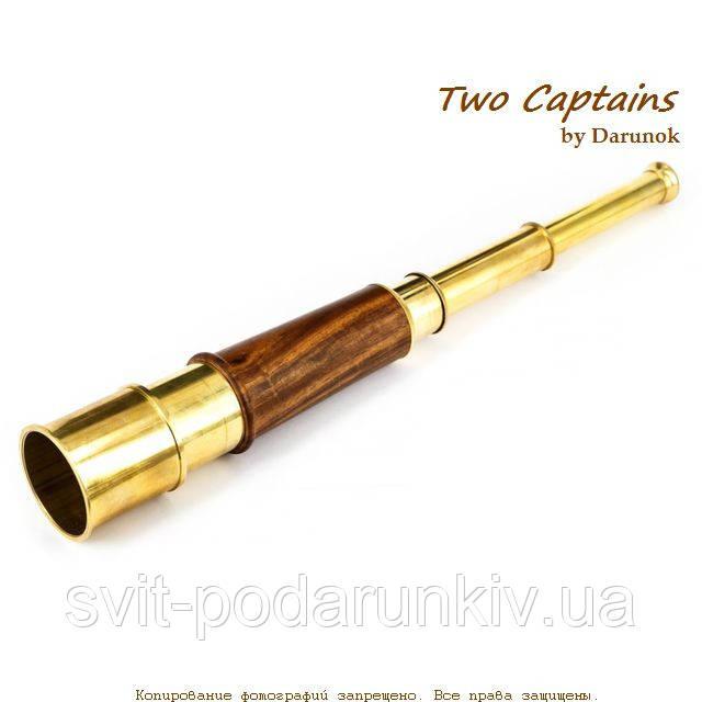 Мощная подзорная труба Christopher Columbus 45 см NIS200A