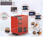 Пелетні котли Metal Fach RED LINE MAX 20 кВт, фото 3