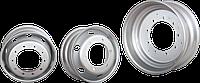 Диск колесный 22,5*8,25 без фаски тягач 12R22,5 281  335  Ø26mm  10  165