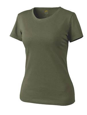 Футболка женская Helikon Classic Army - Olive