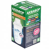 Картридж для кувшина Аквафор глубокая очистка от хлора B100-8 (Россия)