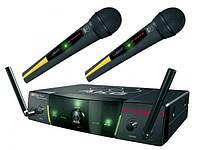 Микрофоны и радио-караоке системы