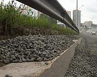 Щебень дорожный  фракции 0-40 мм