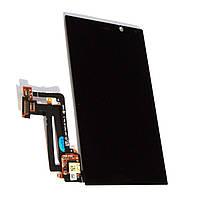 Замена модуля дисплея, стекла, тачскрина для Blackberry 8300 8310 8320 8520 8800