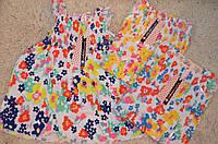 Платье для девочек 98-128 см