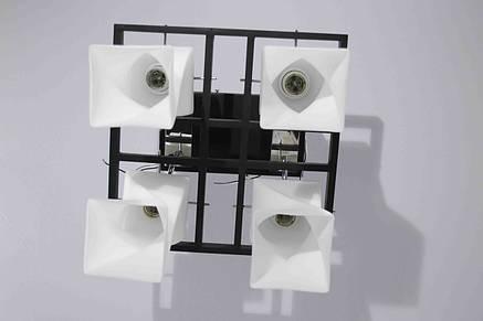 Люстра потолочная на 4 лампочки    P3-91159/4, фото 2