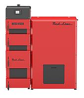 Пеллетные котлы Metal Fach RED LINE 38 кВт