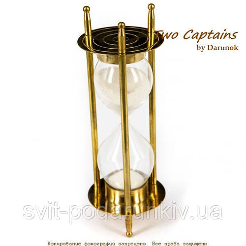 Старинные песочные часы на 2 минуты NTS5124