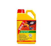 SIKA 1/1 кг. гидрофобизирующая добавка