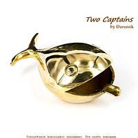 Переносная пепельница «Веселый кит» 4221SС