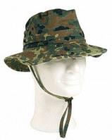 Панама армейская, камуфляж Flectarn