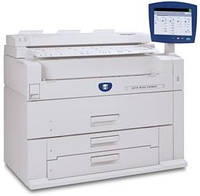 Широкоформатный принтер Xerox 6279