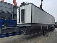 Мобильный асфальтный завод 2000