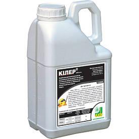 Инсектицид Килер(Нурел Д), пшеница, рожь, яблони, груша, свекла, рапс, кукуруза, соя