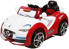 Дитячий електромобіль HONDA Sport SX1318 Червоний