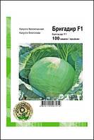 Семена капусты б/к Бригадир F1 10000 семян Clause