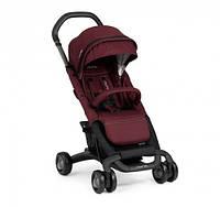 Детская прогулочная коляска Nuna Pepp Luxx berry