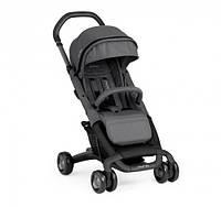 Детская прогулочная коляска Nuna Pepp Luxx graphite