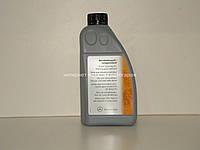 Масло в гидроусилител руля Dextron II (желтое) на Мерседес Спринтер 208-416 MERCEDES (Оригинал) 000989880310