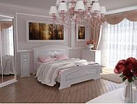 Кровать полуторная Инесса