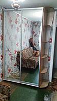 Шкаф-Купе «Тигр»