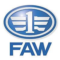 Уплотнитель лобового стекла наружный  FAW 1051,61