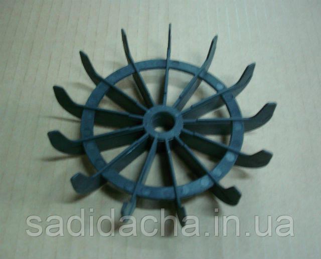 Крыльчатка двигателя бетономешалки Vitals 160-180л