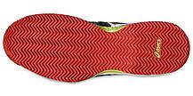 Кроссовки Asics Gel Resolution 6 Clay E503Y 9001, фото 3
