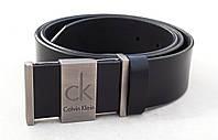 Кожаный ремень Calvin Klein Jeans, фото 1
