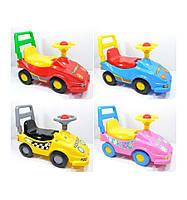 Каталка-толокар машинка Беби такси