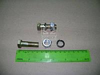 Болт М12 вала карданного с гайкой (Беларусь). 371302/250515