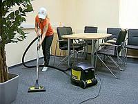 Уборка помещений и офисов