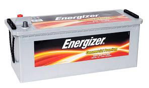 Акумулятор Energizer Commercial Premium 140Ah-12v (513x189x223) лівий +