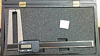 Штангенциркуль цифровой для измерения тормозных дисков