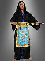 Китайский костюм воина