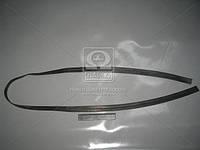 Уплотнитель надставки передн.,задн. двери УАЗ 469(31512) (покупн. УАЗ). 469-6117020-02