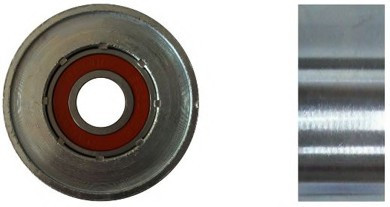 Натяжной ролик ремня генератора Toyota Avensis 2.0 VVTi 2000- / Previa, Rav-4 II, III 1.6-2.41997-,