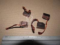 Щетка стартера МОСКВИЧ, ГАЗ, ВАЗ (СТ БАТЭ) компл. 4шт.. СТ42-3708020-КТ