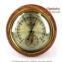 Гигрометр термометр настенный NI3722